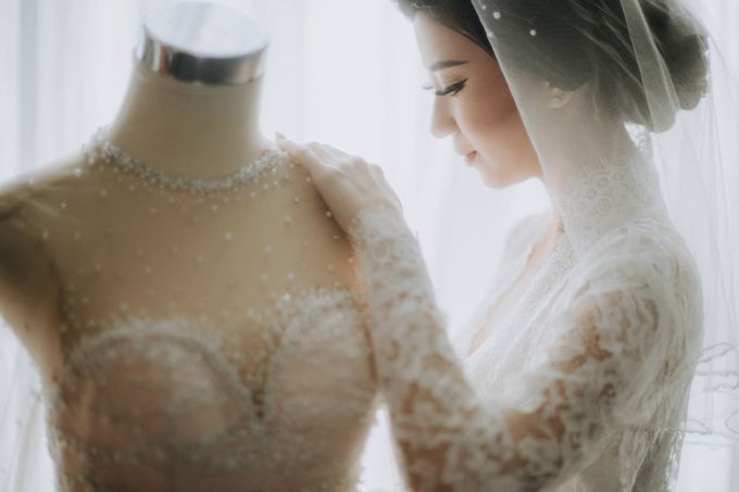 THE WEDDING OF WINATA & CLARA by The Wedding Boutique - 008