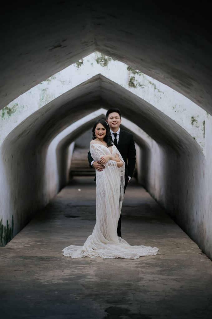 Jogja Prewedding Stanley & Juwita by AHENjunius Photography - 035