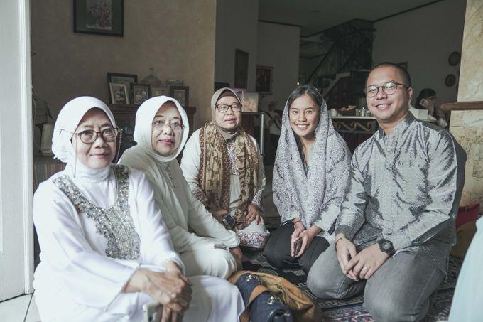 Pengajian Emir & Cinin by UK International Jakarta - 017