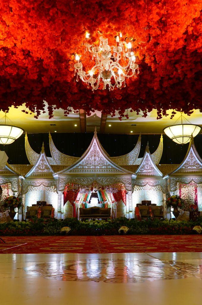 Padang Modern by Charissa Event & Wedding Decoration - 001