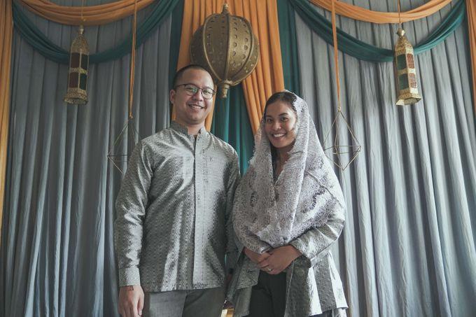 Pengajian Emir & Cinin by UK International Jakarta - 011