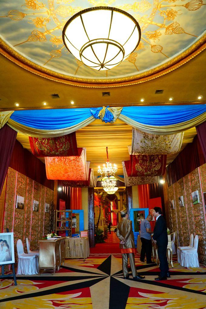 Padang Modern by Charissa Event & Wedding Decoration - 002
