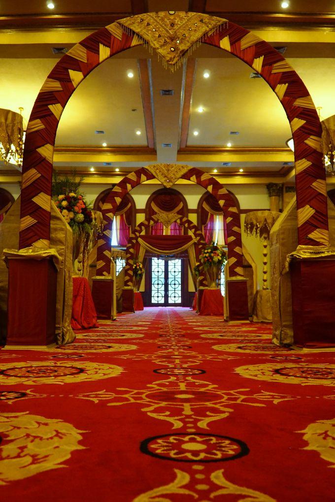 Padang Modern by Charissa Event & Wedding Decoration - 004