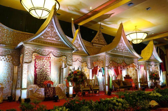 Padang Modern by Charissa Event & Wedding Decoration - 005