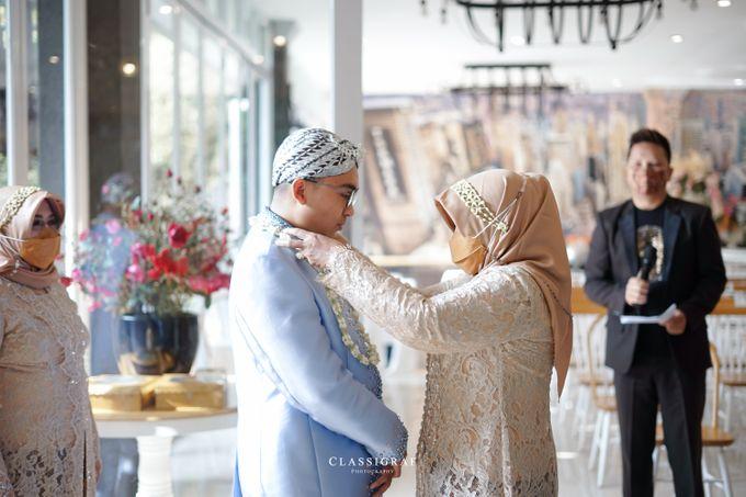 Wedding Irvan & Deah - 6 March 2021 by Tsamara Resto - 007