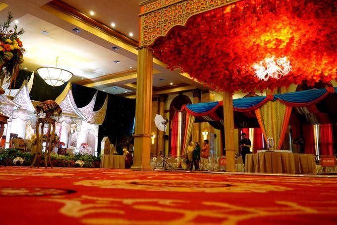 Padang Modern by Charissa Event & Wedding Decoration - 006