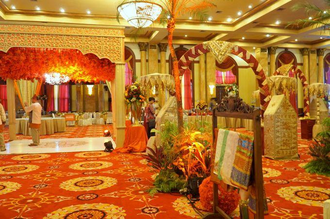 Padang Modern by Charissa Event & Wedding Decoration - 007