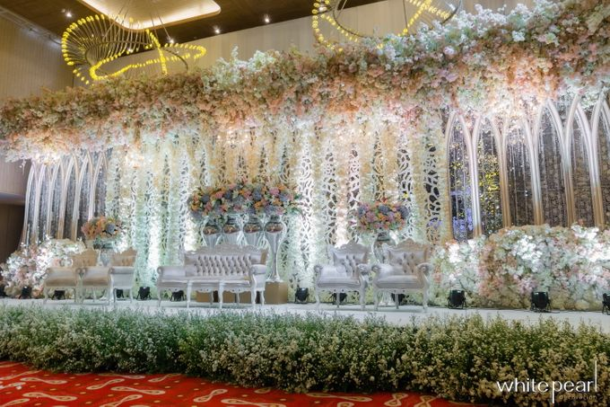 Double Tree by Hilton 2018 04 21 by White Pearl Decoration - 001