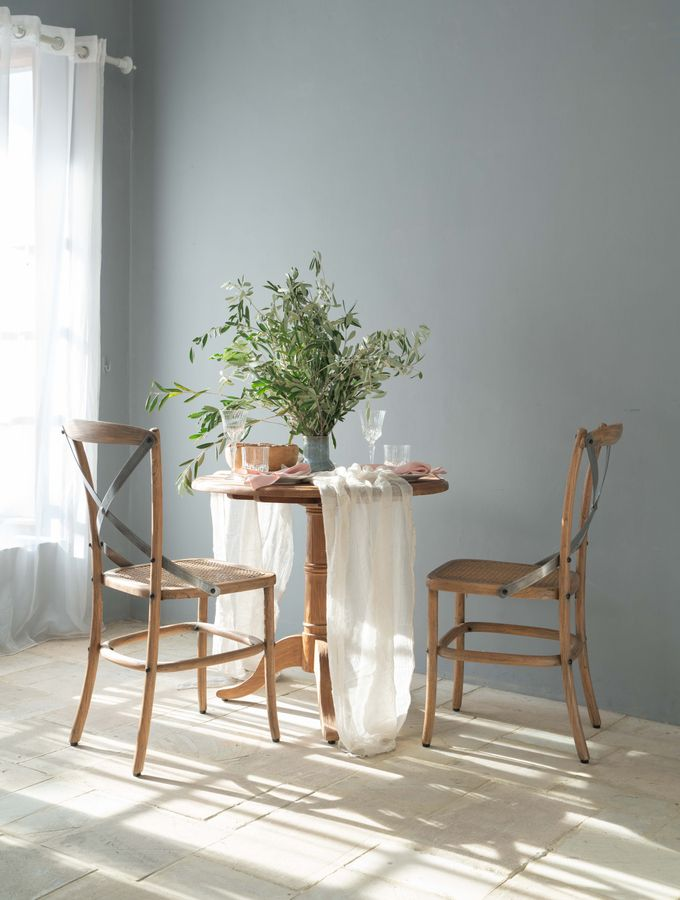 Crossback Chairs by Le Scarlet Rental - 001