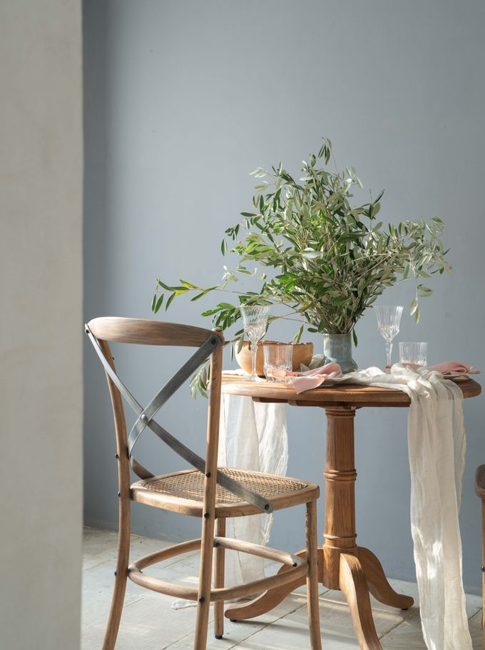 Crossback Chairs by Le Scarlet Rental - 004
