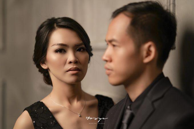 Pre-Wedding by Yosye Wedding Journal - 011