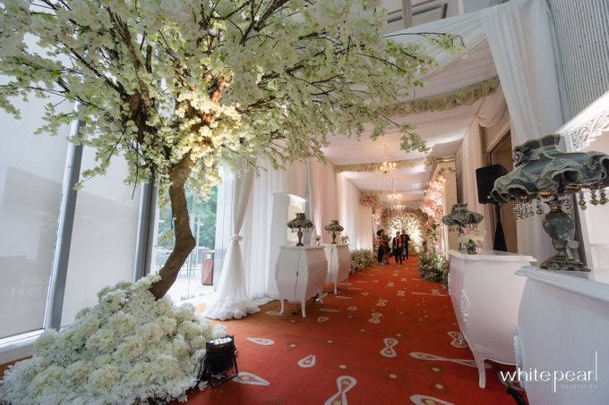 Double Tree by Hilton 2018 04 21 by White Pearl Decoration - 005