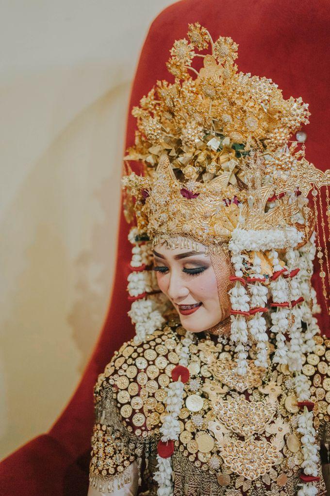 Wedding Palembang & Jogja by Tiki Taka Photography - 004