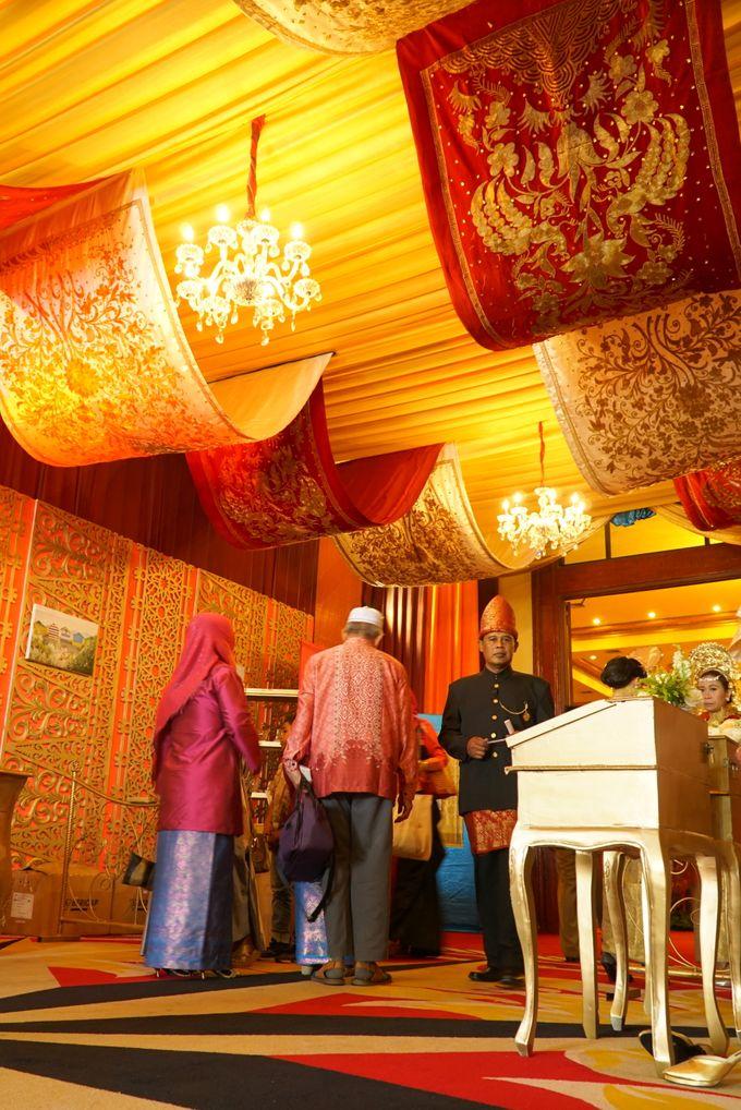 Padang Modern by Charissa Event & Wedding Decoration - 008