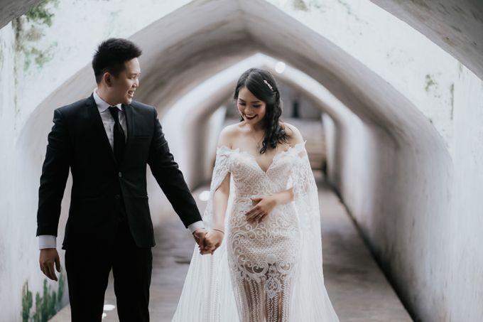 Jogja Prewedding Stanley & Juwita by AHENjunius Photography - 039