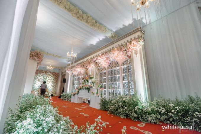 Double Tree by Hilton 2018 04 21 by White Pearl Decoration - 009