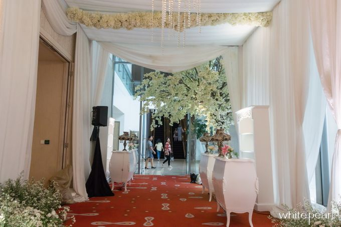 Double Tree by Hilton 2018 04 21 by White Pearl Decoration - 004