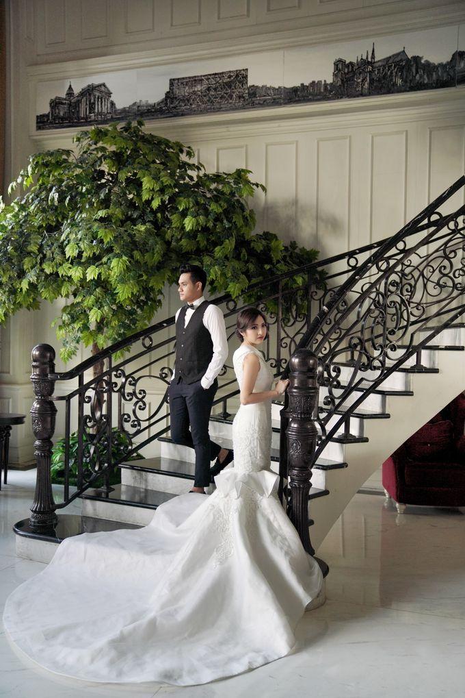 Prewedding Teddy & Kezia by Royal Photograph - 016