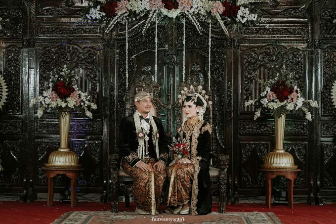 Wedding of Disa & Anfas by airwantyanto project - 028