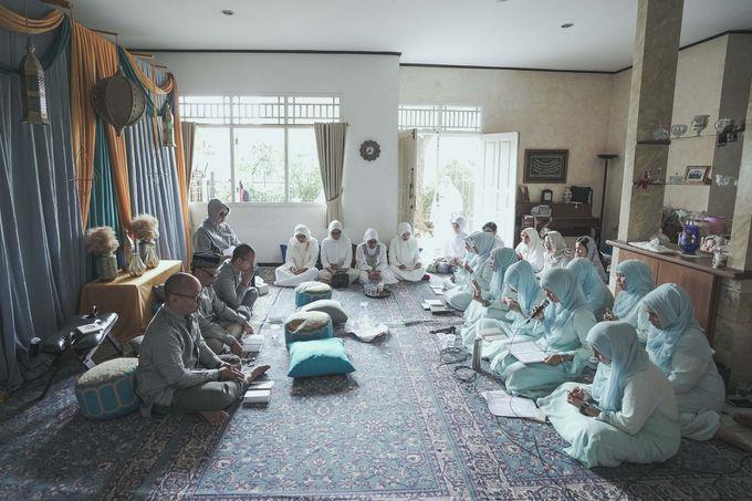 Pengajian Emir & Cinin by UK International Jakarta - 004