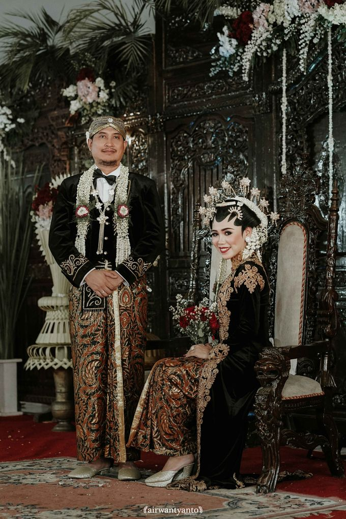 Wedding of Disa & Anfas by airwantyanto project - 029