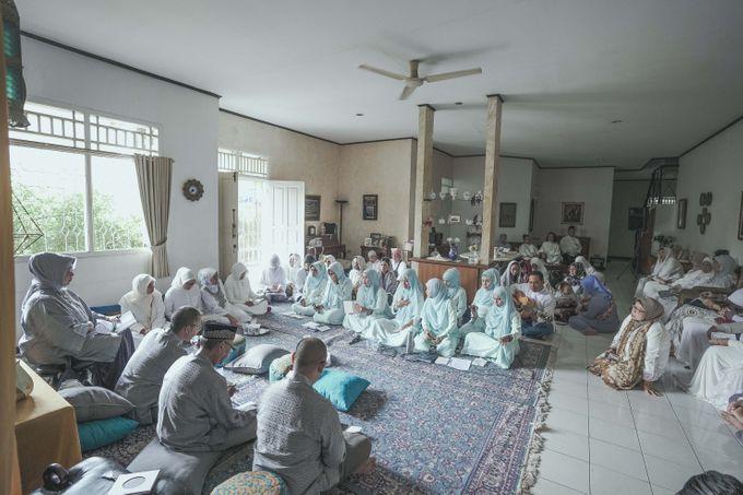 Pengajian Emir & Cinin by UK International Jakarta - 003