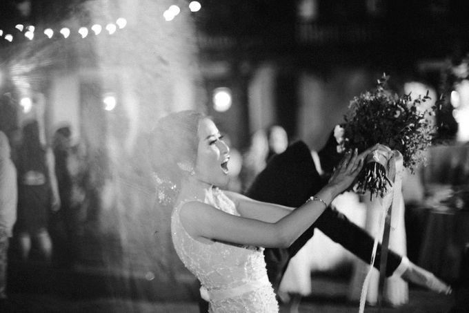 Ryan & Feli Wedding day by Keyva Photography - 032