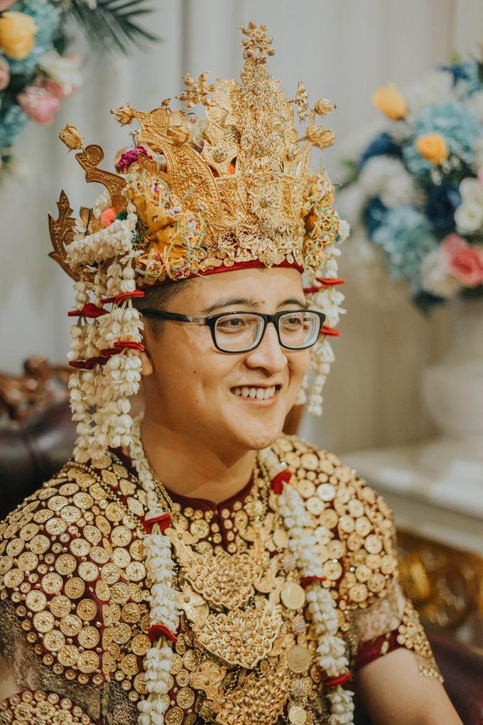 Wedding Palembang & Jogja by Tiki Taka Photography - 005