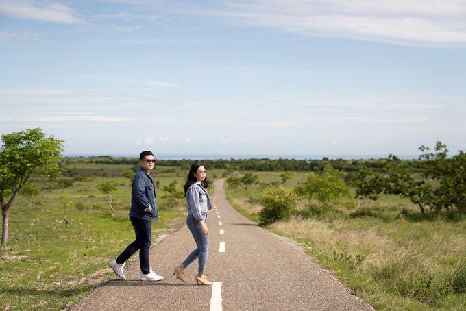 prewedding Niko & Monica by Royal Photograph - 012