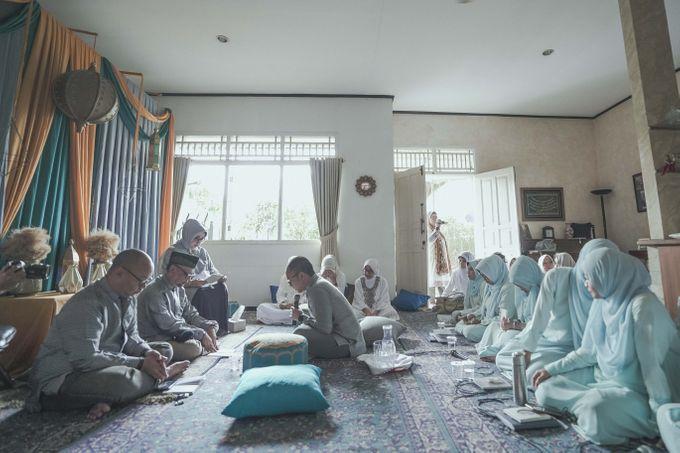 Pengajian Emir & Cinin by UK International Jakarta - 002