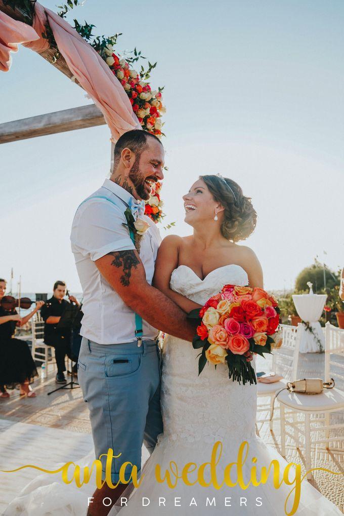 Wedding of British Couple by Anta Organization Wedding & Event Planner - 008