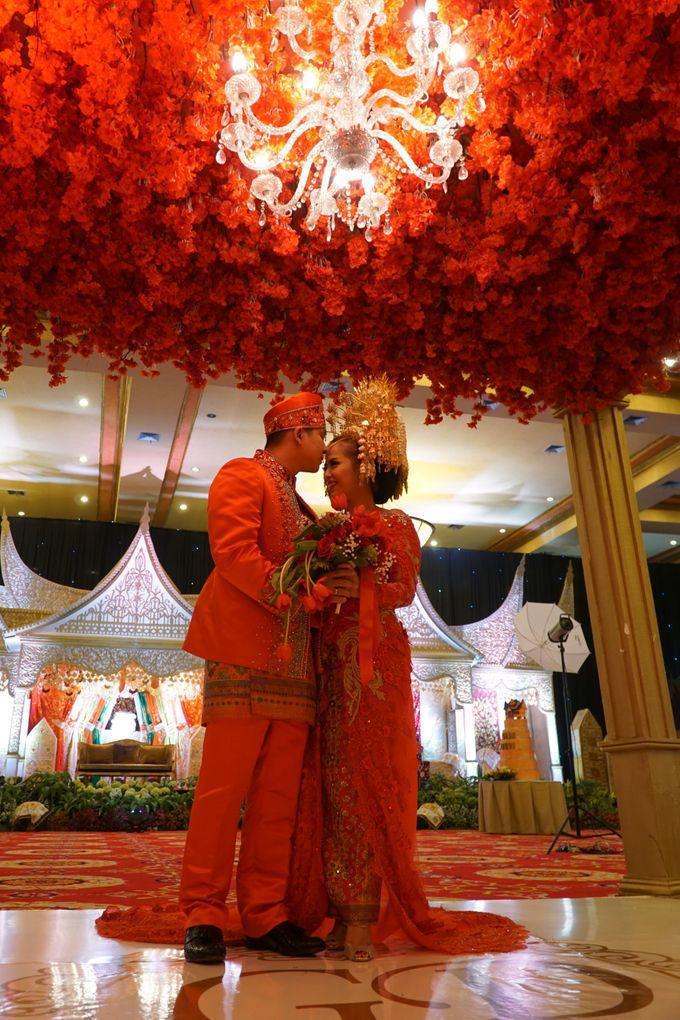 Padang Modern by Charissa Event & Wedding Decoration - 010