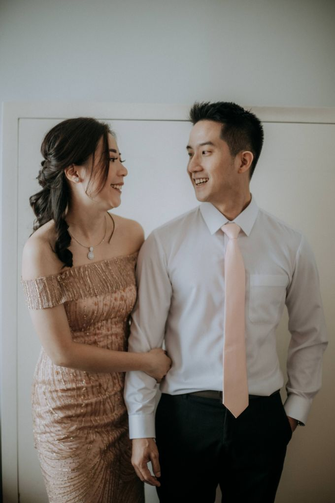 THE WEDDING OF WINATA & CLARA by The Wedding Boutique - 024