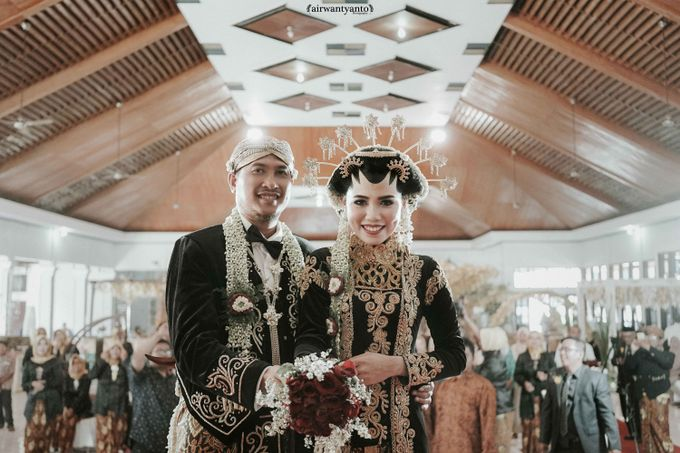 Wedding of Disa & Anfas by airwantyanto project - 030