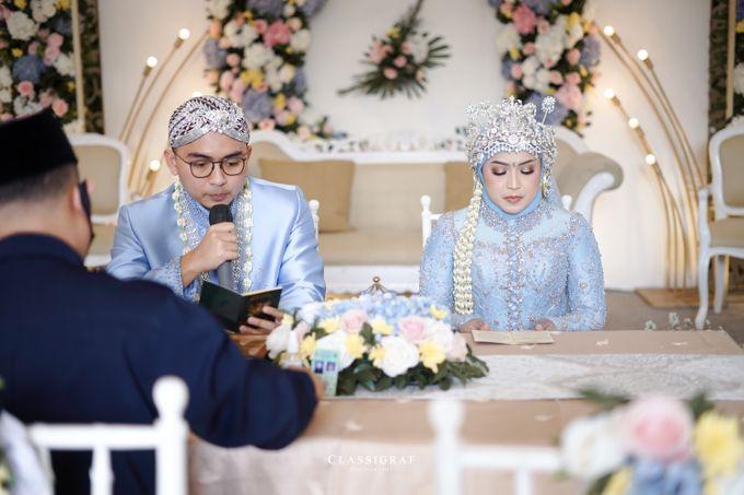 Wedding Irvan & Deah - 6 March 2021 by Tsamara Resto - 006