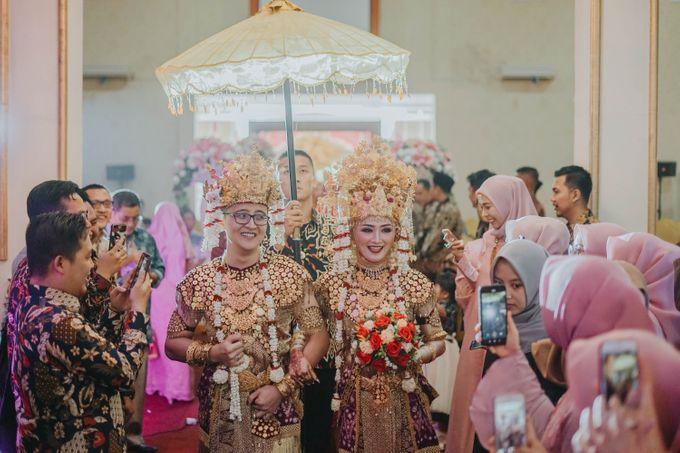Wedding Palembang & Jogja by Tiki Taka Photography - 006