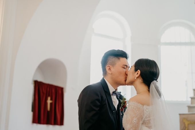 Wedding of Amelia & Ezekiel by Natalie Wong Photography - 014