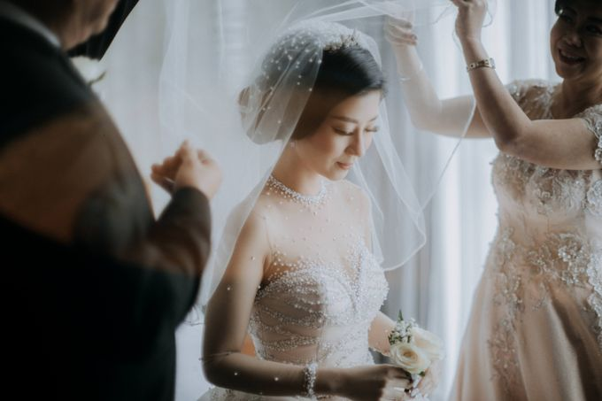 THE WEDDING OF WINATA & CLARA by The Wedding Boutique - 026