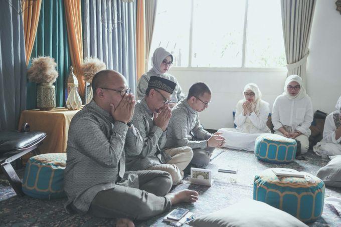 Pengajian Emir & Cinin by UK International Jakarta - 009