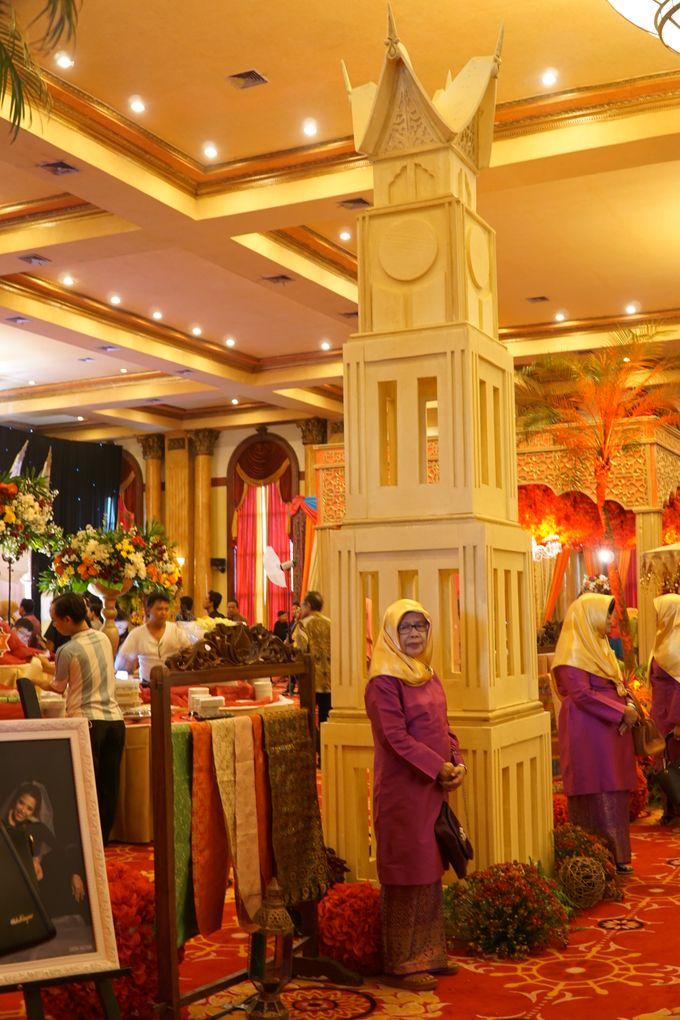 Padang Modern by Charissa Event & Wedding Decoration - 011