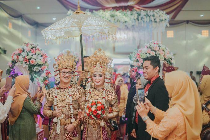 Wedding Palembang & Jogja by Tiki Taka Photography - 007