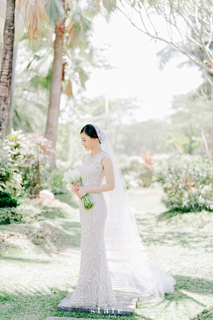 Wedding - Andy & Felita Part 02 by State Photography - 006