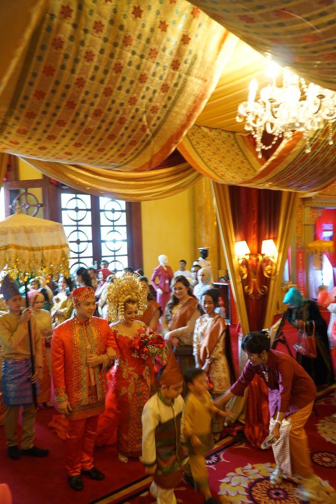 Padang Modern by Charissa Event & Wedding Decoration - 012