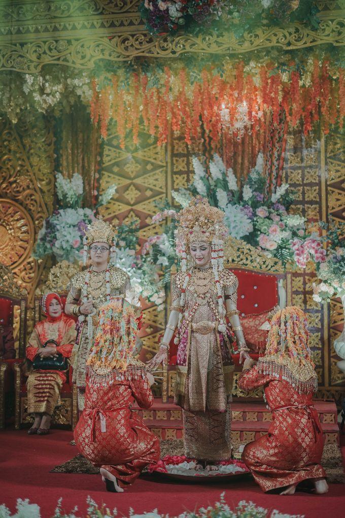 Wedding Palembang & Jogja by Tiki Taka Photography - 008