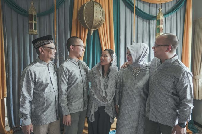 Pengajian Emir & Cinin by UK International Jakarta - 014