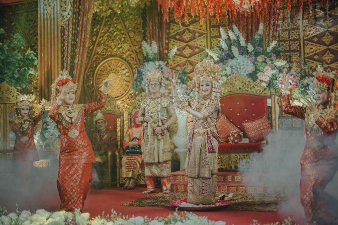 Wedding Palembang & Jogja by Tiki Taka Photography - 009