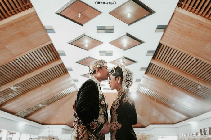 Wedding of Disa & Anfas by airwantyanto project - 032