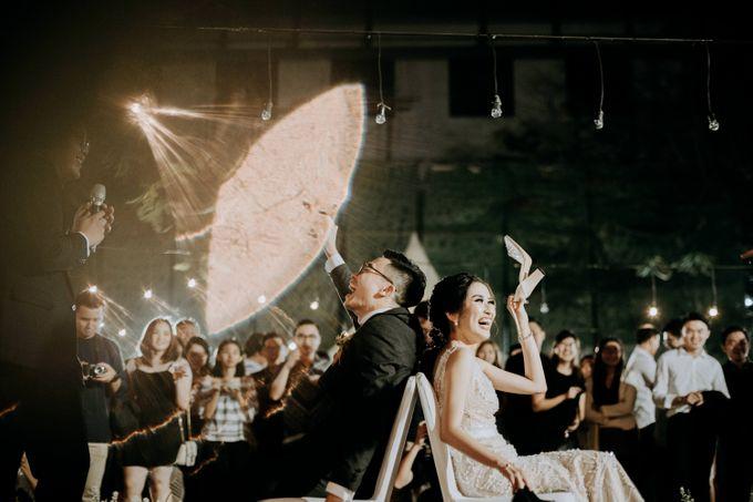 Ryan & Feli Wedding day by Keyva Photography - 035