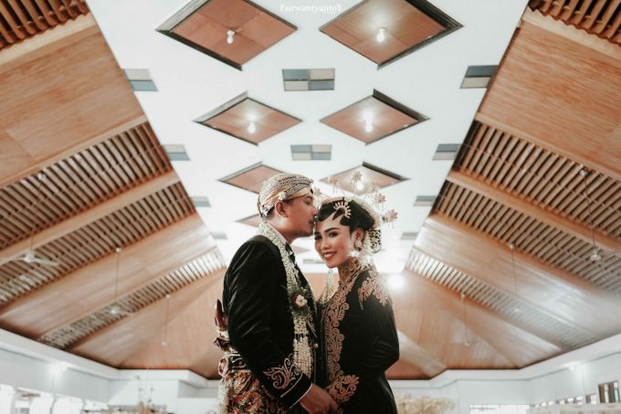 Wedding of Disa & Anfas by airwantyanto project - 033