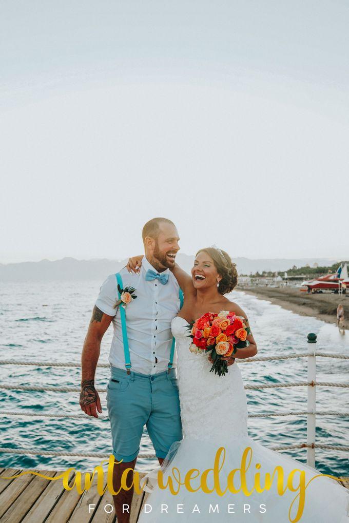 Wedding of British Couple by Anta Organization Wedding & Event Planner - 011